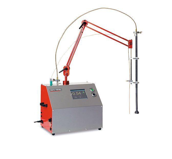CHAPEL在线测氢仪比较和验证准确和再