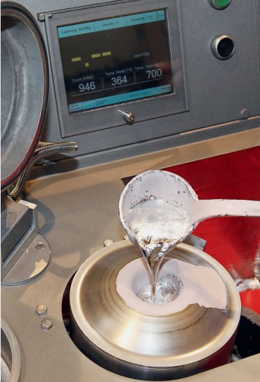 上篇:铝合金压铸问题大全及解决办法