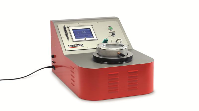 紧凑型快速测氢仪